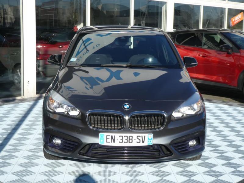 Photo 2 de l'offre de BMW SERIE 2 ACTIVE TOURER 220 DA 190 BVA8 SPORT Head Up Camera à 22990€ chez Mérignac auto