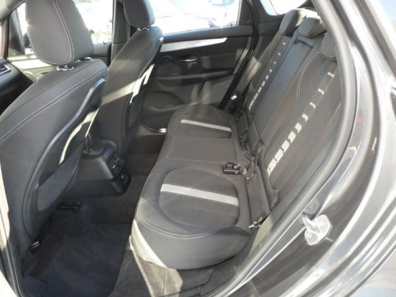 Photo 10 de l'offre de BMW SERIE 2 ACTIVE TOURER 220 DA 190 BVA8 SPORT Head Up Camera à 22990€ chez Mérignac auto