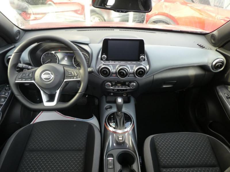 Photo 5 de l'offre de NISSAN JUKE II Nouveau 1.0 DIG-T 117 DCT7 N-CONNECTA GPS SC à 22890€ chez Mérignac auto