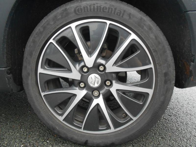 Photo 11 de l'offre de SUZUKI SX4 S-CROSS 1.6 VVT 120 BVA CVT ALLGRIP STYLE CUIR TOE Attel. à 12450€ chez Mérignac auto