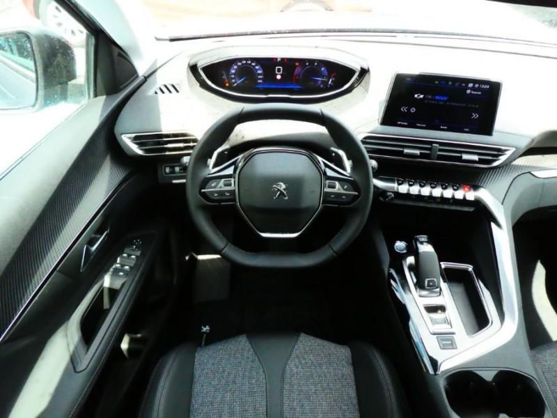 Photo 7 de l'offre de PEUGEOT 3008 BlueHDI 130 EAT8 ALLURE BiTon Camera 360° à 31450€ chez Mérignac auto