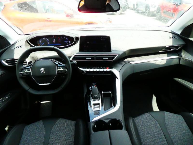 Photo 9 de l'offre de PEUGEOT 3008 BlueHDI 130 EAT8 ALLURE BiTon Camera 360° à 31450€ chez Mérignac auto