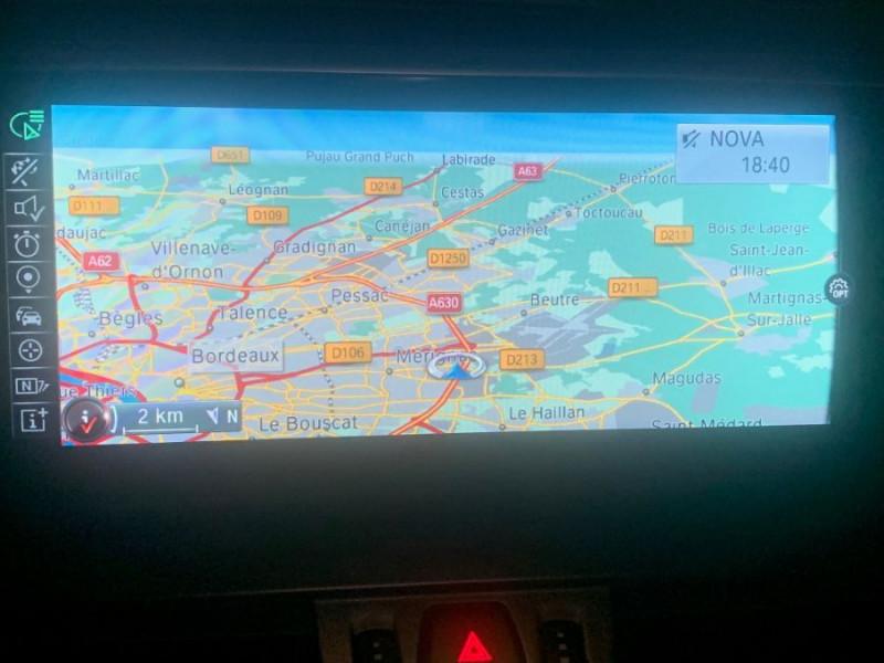 Photo 11 de l'offre de BMW SERIE 2 ACTIVE TOURER 220 DA 190 BVA8 SPORT Head Up Camera à 22990€ chez Mérignac auto