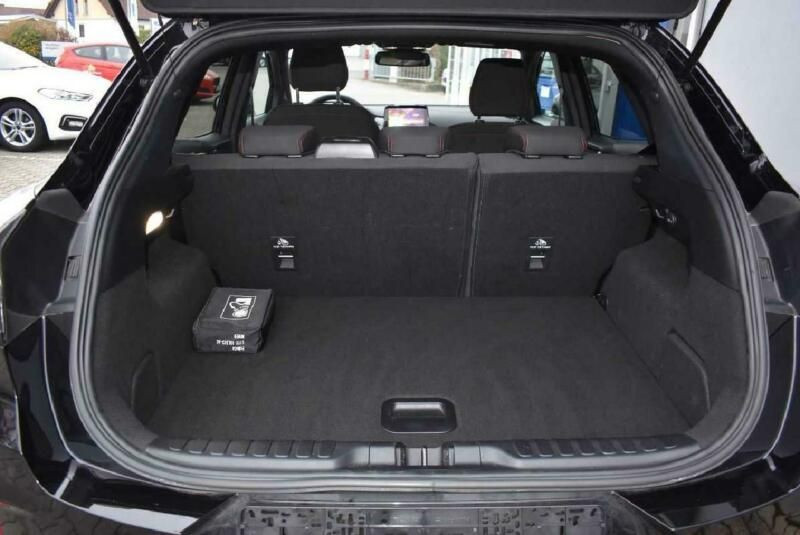 Photo 4 de l'offre de FORD PUMA 1.0 EcoBoost 125 DCT7 ST-LINE (8 Equips. Optionnels) à 24950€ chez Mérignac auto