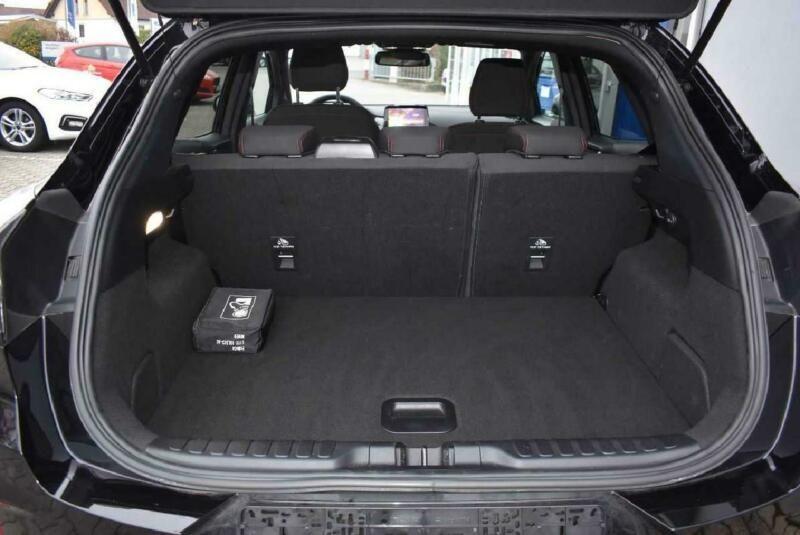 Photo 4 de l'offre de FORD PUMA 1.0 EcoBoost HYBRID 125 MHEV ST-LINE (8 Equips. Optionnels) à 22950€ chez Mérignac auto