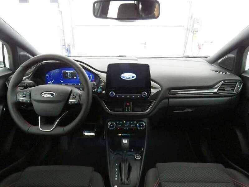 Photo 6 de l'offre de FORD PUMA 1.0 EcoBoost 125 DCT7 ST-LINE (8 Equips. Optionnels) à 24950€ chez Mérignac auto