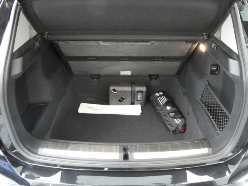 Photo 10 de l'offre de BMW X1 (F48) (2) New SDRIVE 18DA 150 BVA8 X LINE Camera Hayon elec. SC à 34500€ chez Mérignac auto