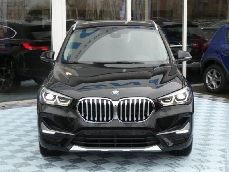 Photo 13 de l'offre de BMW X1 (F48) (2) New SDRIVE 18DA 150 BVA8 X LINE Camera Hayon elec. SC à 34500€ chez Mérignac auto