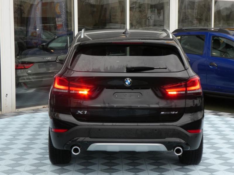 Photo 12 de l'offre de BMW X1 (F48) (2) New SDRIVE 18DA 150 BVA8 X LINE Camera Hayon elec. SC à 34500€ chez Mérignac auto