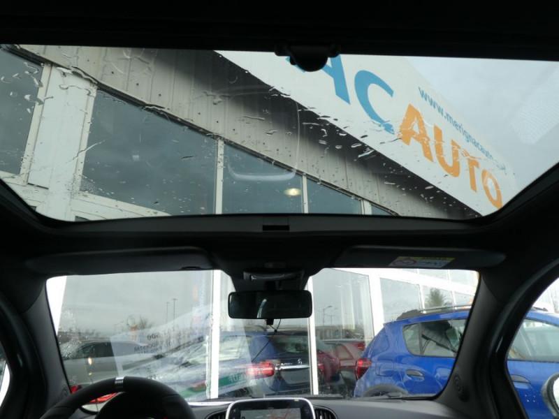 Photo 8 de l'offre de FIAT 500 1.2 69 Dualogic ROCKSTAR GPS TFT TOIT Pano JA16 à 15450€ chez Mérignac auto
