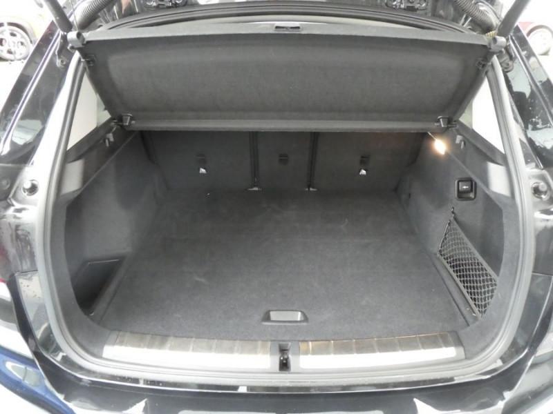 Photo 9 de l'offre de BMW X1 (F48) (2) New SDRIVE 18DA 150 BVA8 X LINE Camera Hayon elec. SC à 34500€ chez Mérignac auto