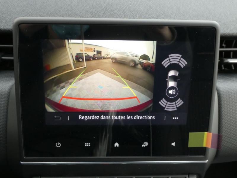 Photo 10 de l'offre de RENAULT CLIO V 1.3 TCe 130 EDC7 INTENS Camera Radars SC à 19950€ chez Mérignac auto