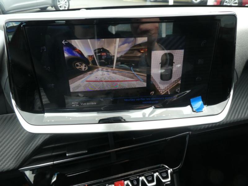 Photo 10 de l'offre de PEUGEOT 208 1.5 BlueHDi 100 BV6 ACTIVE PACK LED Camera à 20150€ chez Mérignac auto