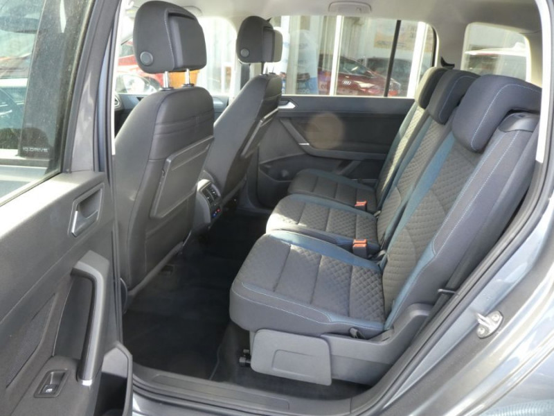 Photo 7 de l'offre de VOLKSWAGEN TOURAN III 2.0 TDI 150 DSG7 IQ-DRIVE 7PL GPS SC ACC à 29990€ chez Mérignac auto