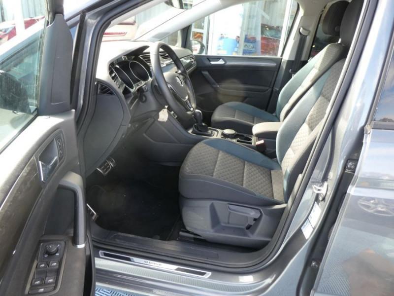 Photo 5 de l'offre de VOLKSWAGEN TOURAN III 2.0 TDI 150 DSG7 IQ-DRIVE 7PL GPS SC ACC à 29990€ chez Mérignac auto