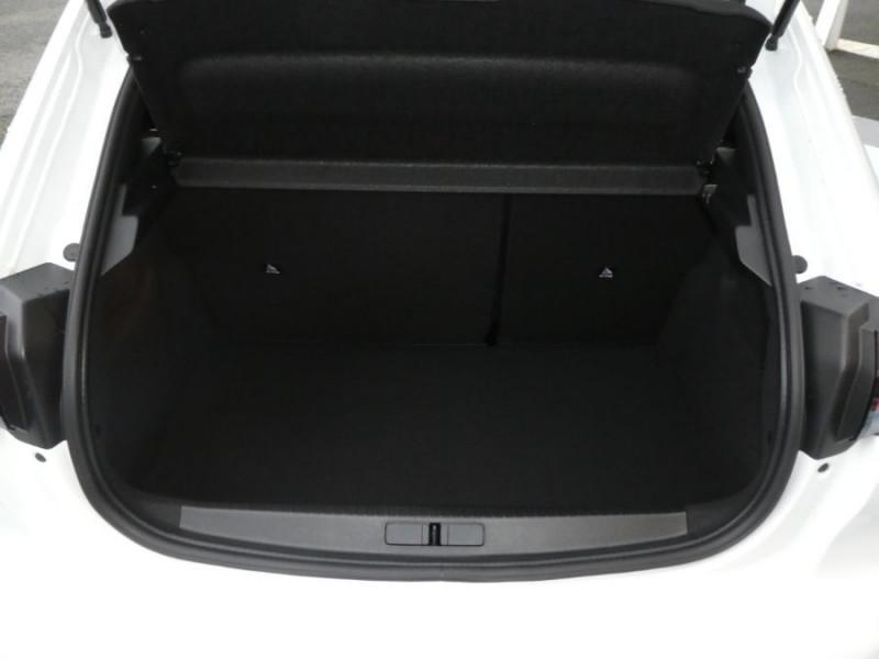 """Photo 5 de l'offre de PEUGEOT 208 1.5 BlueHDi 100 BV6 ACTIVE Mirror 7"""" LED à 18980€ chez Mérignac auto"""