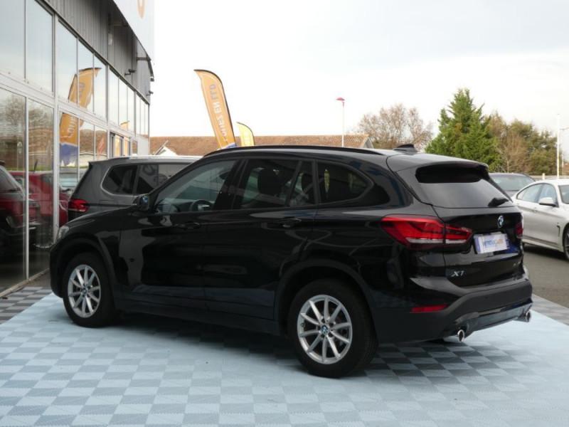 Photo 4 de l'offre de BMW X1 (F48) (2) New SDRIVE 18DA 150 BVA8 EXECUTIVE GPS Hayon Elect. Radars à 31500€ chez Mérignac auto
