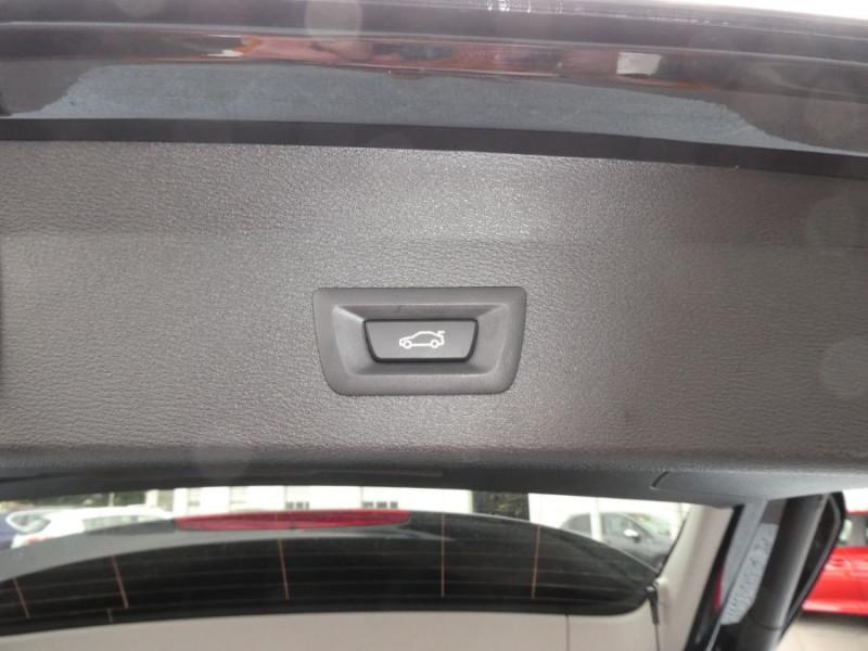 Photo 11 de l'offre de BMW X1 (F48) (2) New SDRIVE 18DA 150 BVA8 EXECUTIVE GPS Hayon Elect. Radars à 31500€ chez Mérignac auto