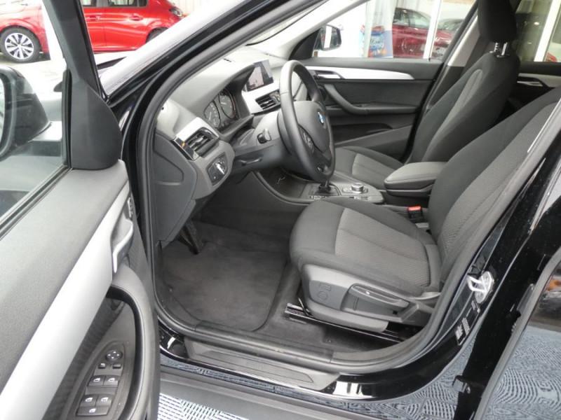 Photo 5 de l'offre de BMW X1 (F48) (2) New SDRIVE 18DA 150 BVA8 EXECUTIVE GPS Hayon Elect. Radars à 31500€ chez Mérignac auto