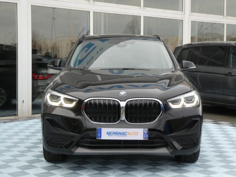 Photo 14 de l'offre de BMW X1 (F48) (2) New SDRIVE 18DA 150 BVA8 EXECUTIVE GPS Hayon Elect. Radars à 31500€ chez Mérignac auto
