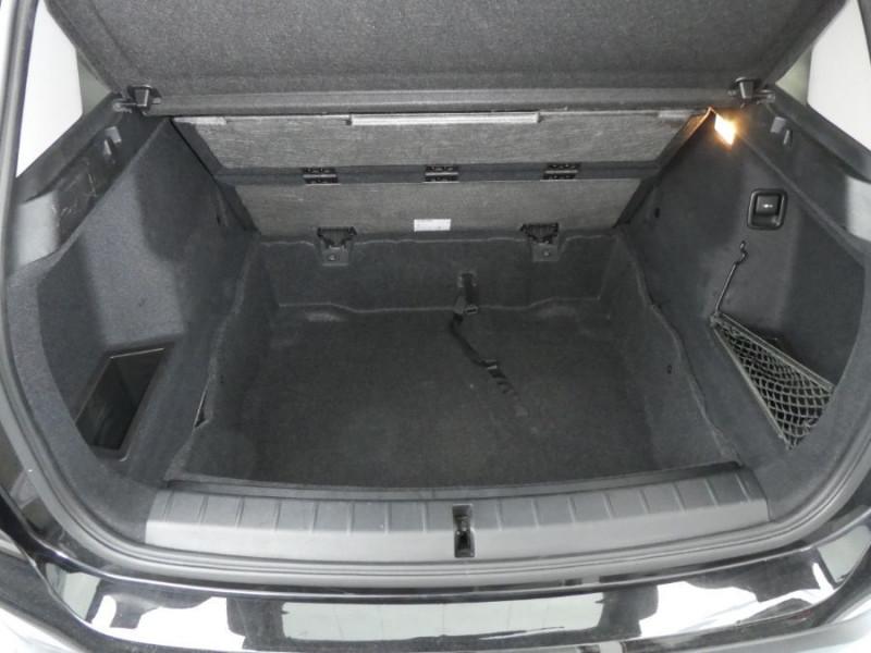 Photo 10 de l'offre de BMW X1 (F48) (2) New SDRIVE 18DA 150 BVA8 EXECUTIVE GPS Hayon Elect. Radars à 31500€ chez Mérignac auto
