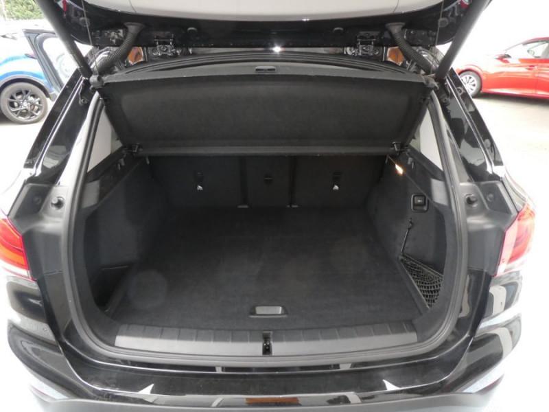 Photo 9 de l'offre de BMW X1 (F48) (2) New SDRIVE 18DA 150 BVA8 EXECUTIVE GPS Hayon Elect. Radars à 31500€ chez Mérignac auto