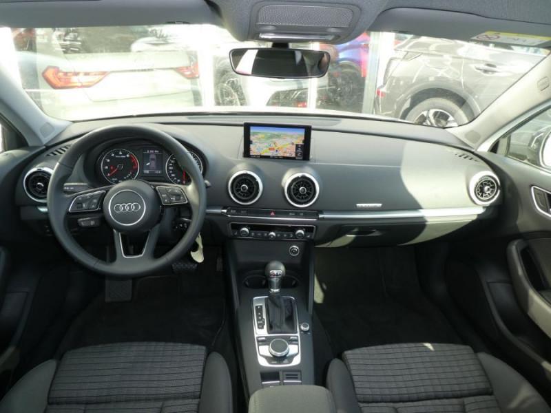 Photo 6 de l'offre de AUDI A3 SPORTBACK 40 TFSI 190 S Tronic 7 SPORT QUATTRO à 28500€ chez Mérignac auto