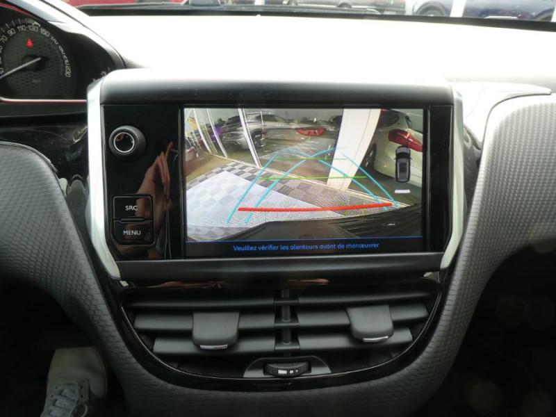 Photo 11 de l'offre de PEUGEOT 2008 II BlueHDi 120 EAT6 GT LINE Camera Grip Control à 21350€ chez Mérignac auto
