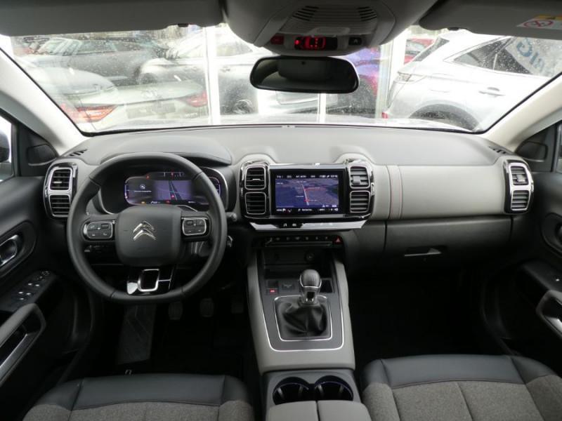 Photo 6 de l'offre de CITROEN C5 AIRCROSS BlueHDi 130 BV6 FEEL GPS JA19 ConnectedCAM à 25900€ chez Mérignac auto