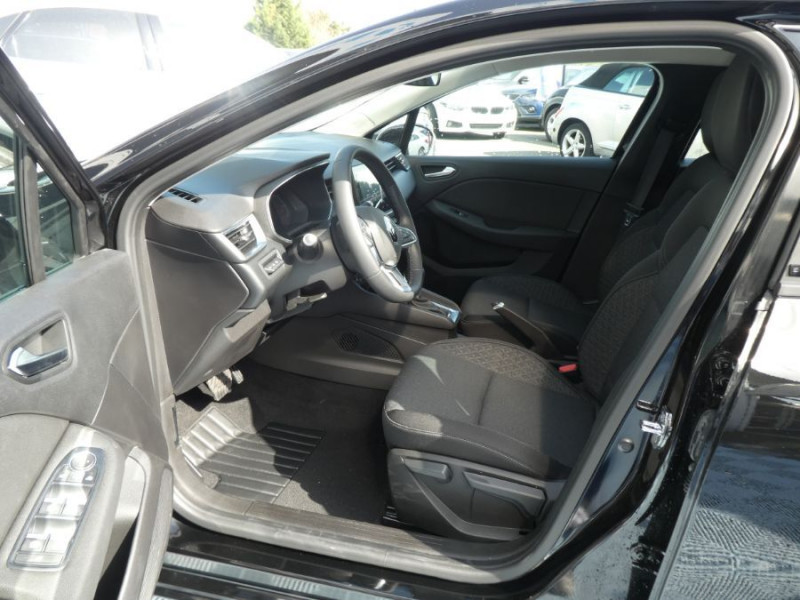 "Photo 5 de l'offre de RENAULT CLIO V 1.6 E-TECH 140 BVA ZEN Easy Link 7"" Pack City à 20250€ chez Mérignac auto"