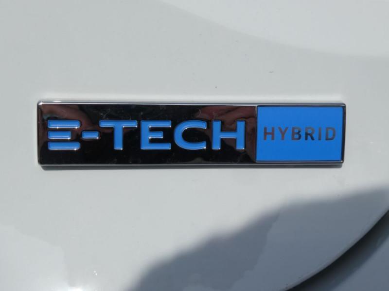 """Photo 11 de l'offre de RENAULT CLIO V 1.6 E-TECH 140 BVA ZEN Easy Link 7"""" Pack City à 19970€ chez Mérignac auto"""
