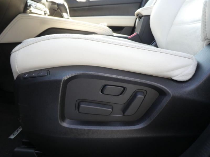 Photo 10 de l'offre de MAZDA CX-5 2.2 SKYACTIV-D 150 BVA 4x2 SELECTION CUIR 360° Attel à 30900€ chez Mérignac auto