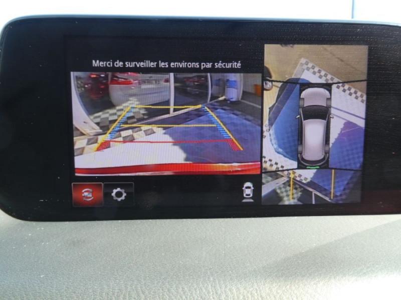 Photo 9 de l'offre de MAZDA CX-5 2.2 SKYACTIV-D 150 BVA 4x2 SELECTION CUIR 360° Attel à 30900€ chez Mérignac auto