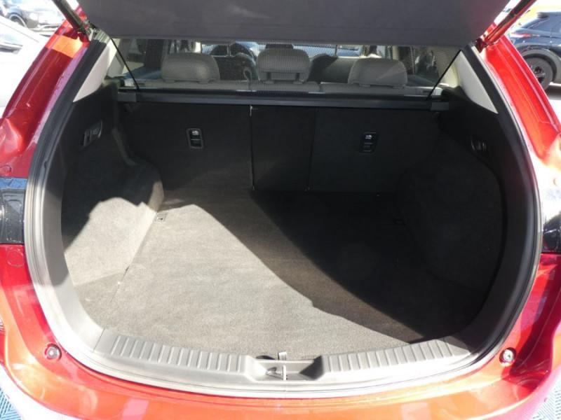Photo 11 de l'offre de MAZDA CX-5 2.2 SKYACTIV-D 150 BVA 4x2 SELECTION CUIR 360° Attel à 30900€ chez Mérignac auto