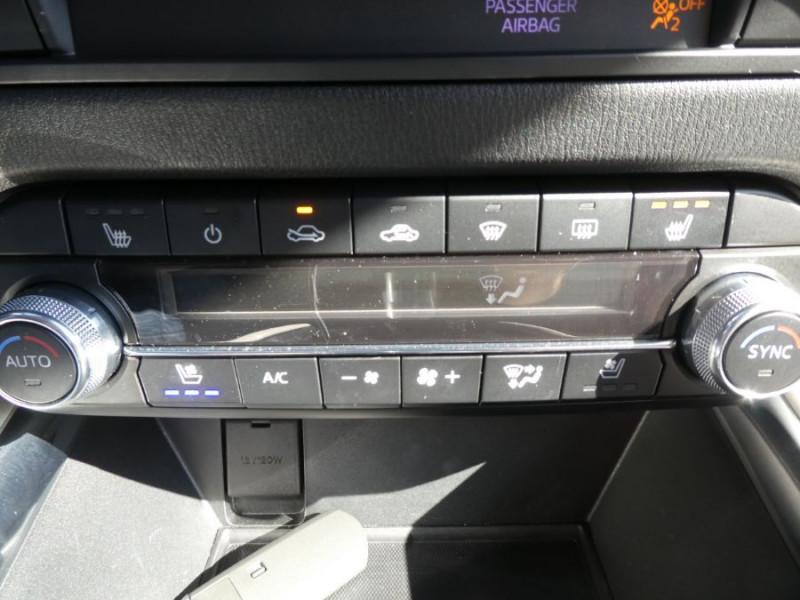 Photo 14 de l'offre de MAZDA CX-5 2.2 SKYACTIV-D 150 BVA 4x2 SELECTION CUIR 360° Attel à 30900€ chez Mérignac auto