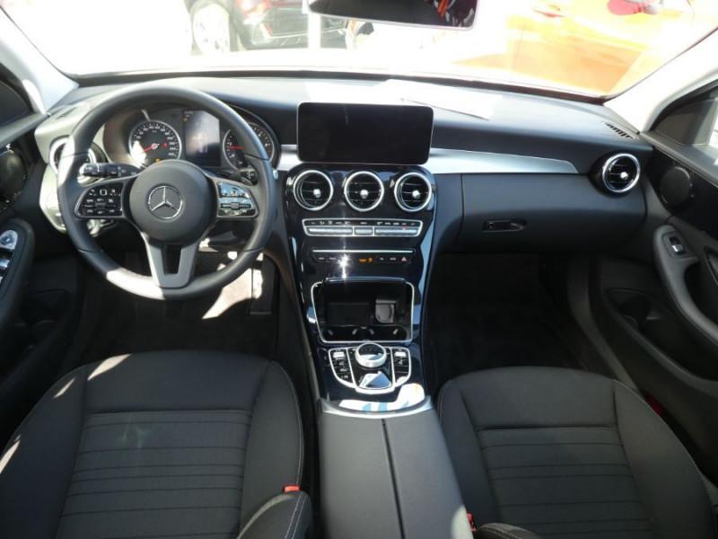 Photo 9 de l'offre de MERCEDES-BENZ CLASSE C SW IV 220 D 194 9G-Tronic SPORT LED Camera à 29990€ chez Mérignac auto