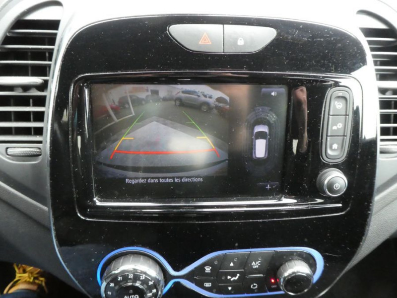 Photo 12 de l'offre de RENAULT CAPTUR 1.3 TCE 150 EDC S-EDITION Camera Park Assist 1ère Main à 14750€ chez Mérignac auto