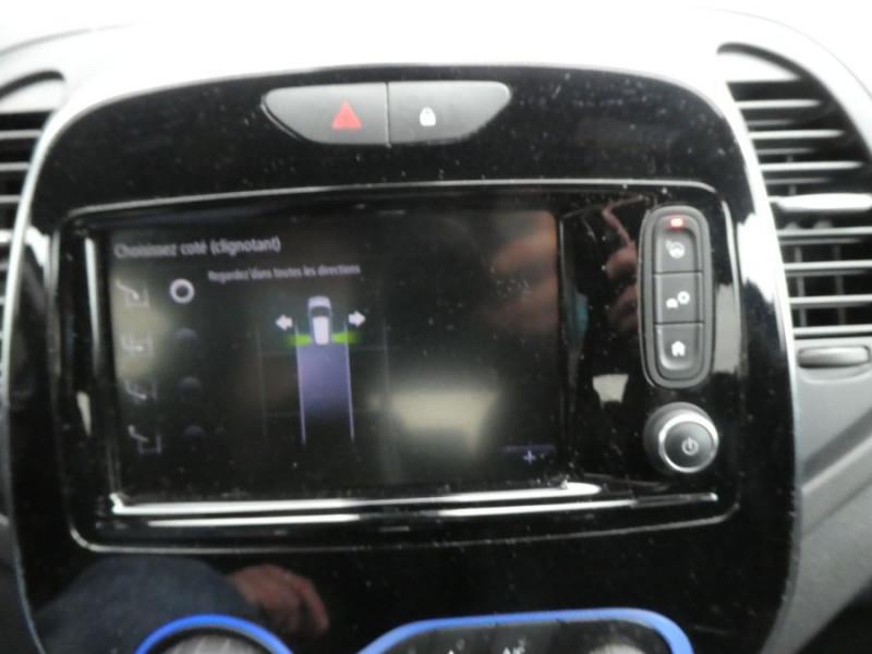 Photo 11 de l'offre de RENAULT CAPTUR 1.3 TCE 150 EDC S-EDITION Camera Park Assist 1ère Main à 14750€ chez Mérignac auto