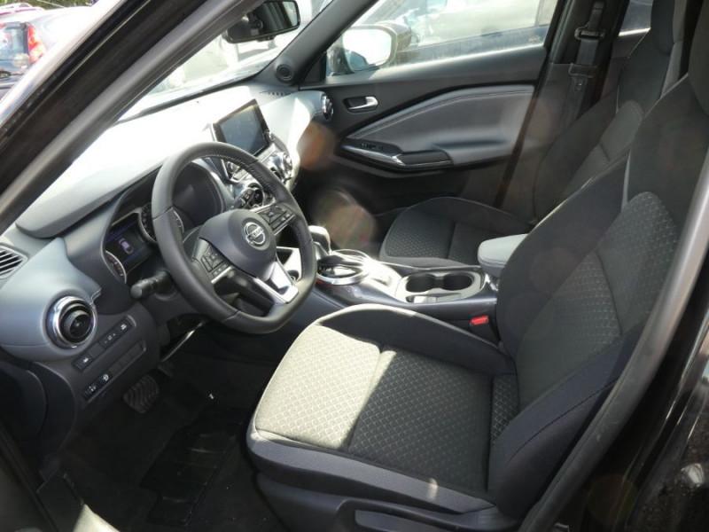 Photo 5 de l'offre de NISSAN JUKE II Nouveau 1.0 DIG-T 117 DCT7 N-CONNECTA GPS SC à 22690€ chez Mérignac auto