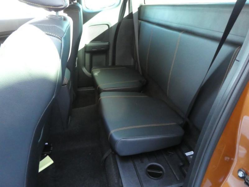 Photo 7 de l'offre de FORD RANGER SUPER CAB 2.0 TDCI 213 BVA10 4WD WILDTRAK Cover Pack Tech. JA Noires 33000HT à 39600€ chez Mérignac auto