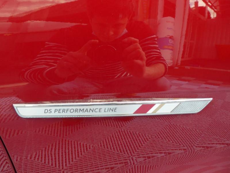 Photo 13 de l'offre de DS DS7 CROSSBACK BlueHDi 180 EAT8 PERFORMANCE LINE Caméra Hayon Easy à 35900€ chez Mérignac auto