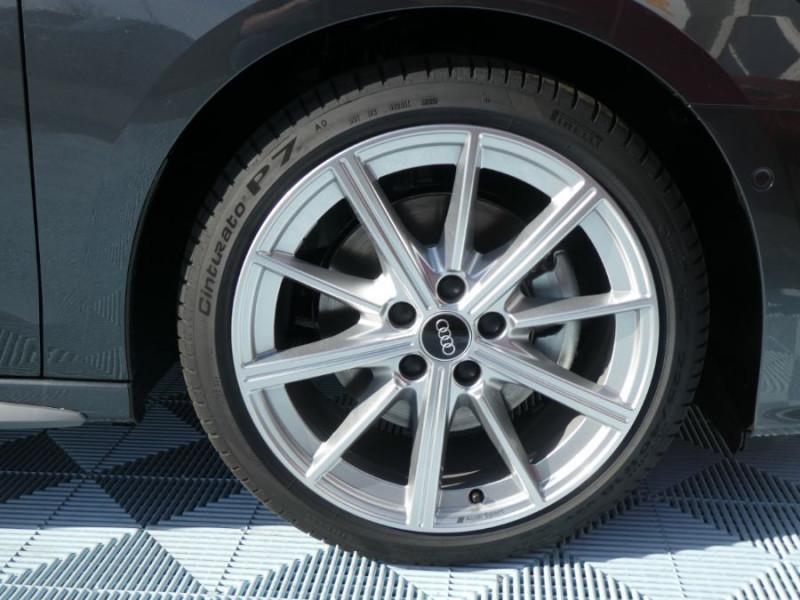 Photo 15 de l'offre de AUDI A3 SPORTBACK IV 35 TFSI 150 MHEV S Tronic 7 S LINE Mirror JA18 Audi Sport Etoile à 34980€ chez Mérignac auto