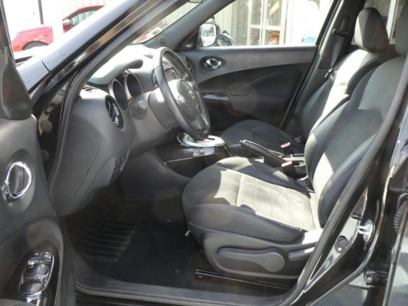 Photo 5 de l'offre de NISSAN JUKE 1.6 117 Xtronic N-CONNECTA Camera Key Less à 14450€ chez Mérignac auto