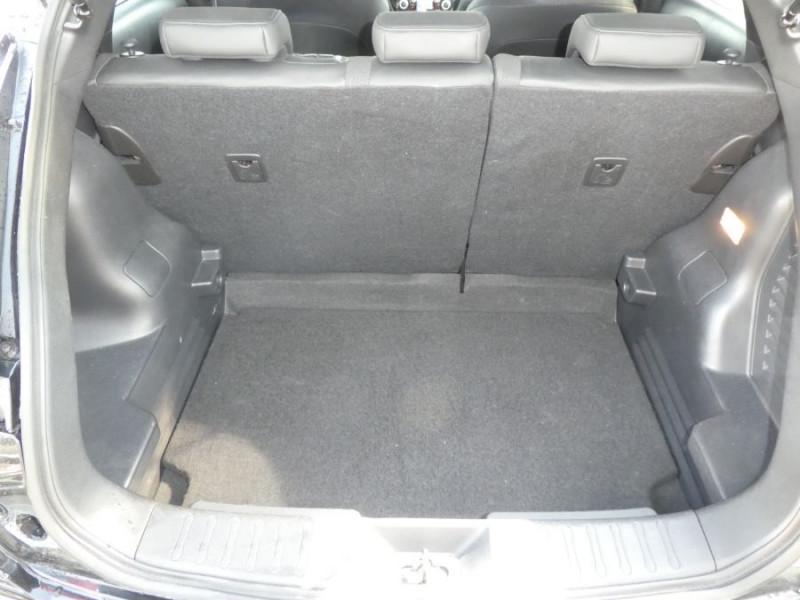 Photo 8 de l'offre de NISSAN JUKE 1.6 117 Xtronic N-CONNECTA Camera Key Less à 14450€ chez Mérignac auto