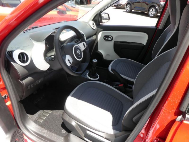 Photo 6 de l'offre de RENAULT TWINGO III (2) 1.0 SCe 75 LIMITED Bluetooth à 11750€ chez Mérignac auto
