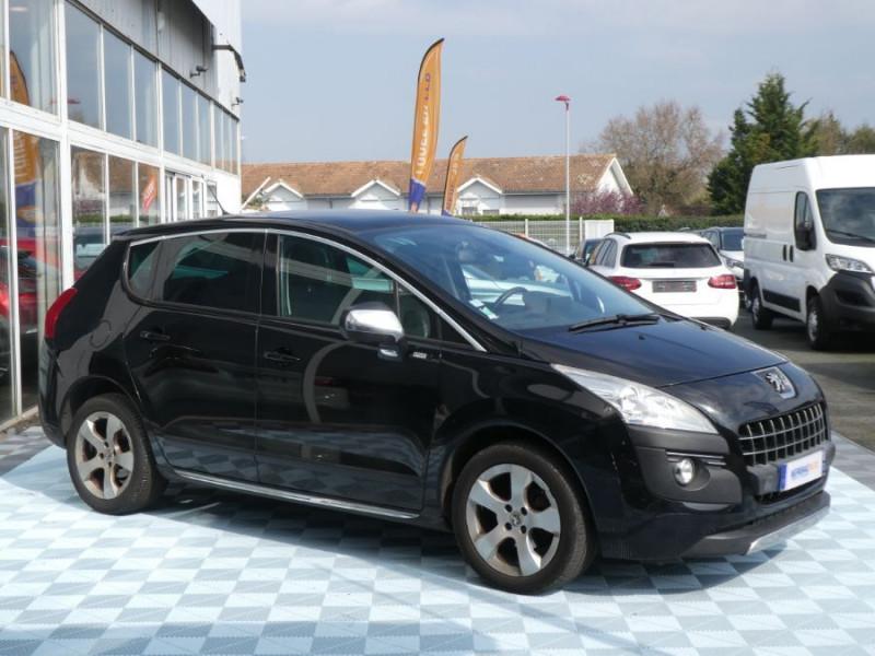 Photo 3 de l'offre de PEUGEOT 3008 1.6 E-HDI 115 BV6 STYLE GPS Toit Pano Pack Chrome 1ère Main à 9850€ chez Mérignac auto