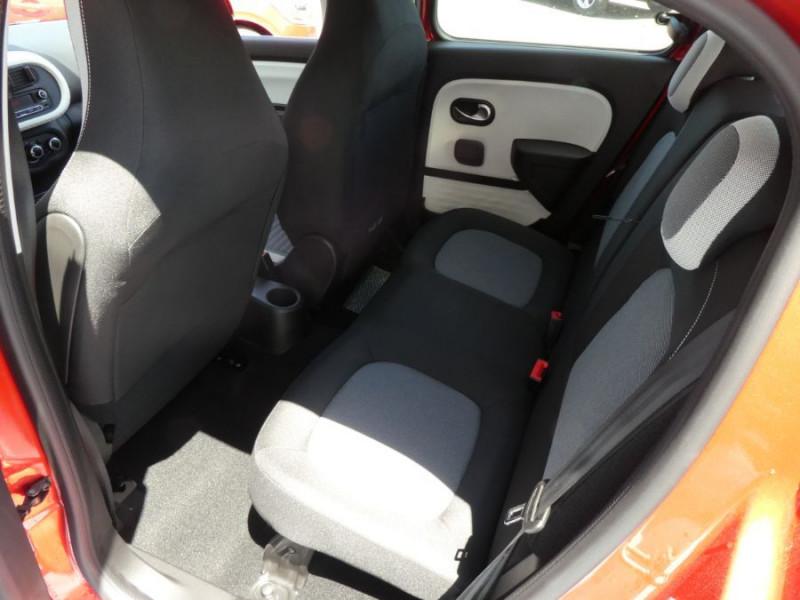 Photo 7 de l'offre de RENAULT TWINGO III (2) 1.0 SCe 75 LIMITED Bluetooth à 11750€ chez Mérignac auto