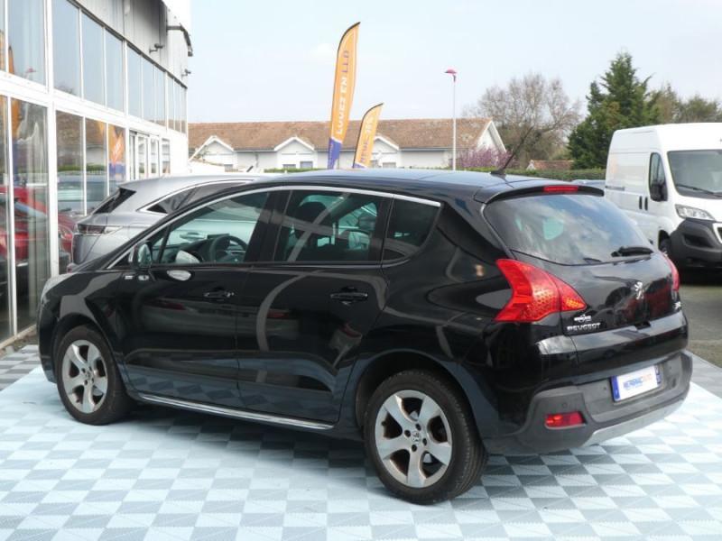 Photo 2 de l'offre de PEUGEOT 3008 1.6 E-HDI 115 BV6 STYLE GPS Toit Pano Pack Chrome 1ère Main à 9850€ chez Mérignac auto