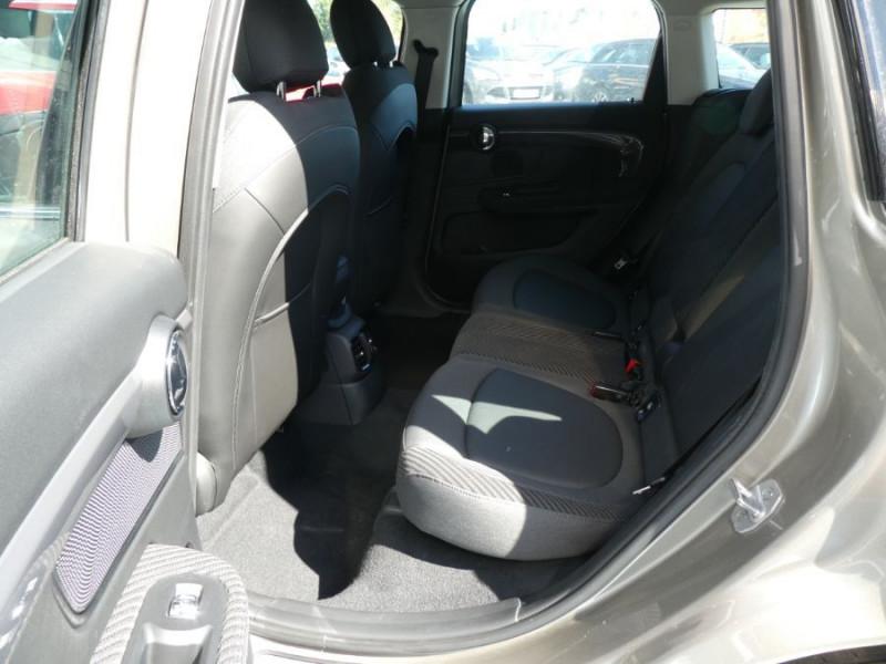 Photo 7 de l'offre de MINI COUNTRYMAN (F60) 2.0SD 190 BVA8 COOPER SD GPS Gtie 09/24 à 32750€ chez Mérignac auto