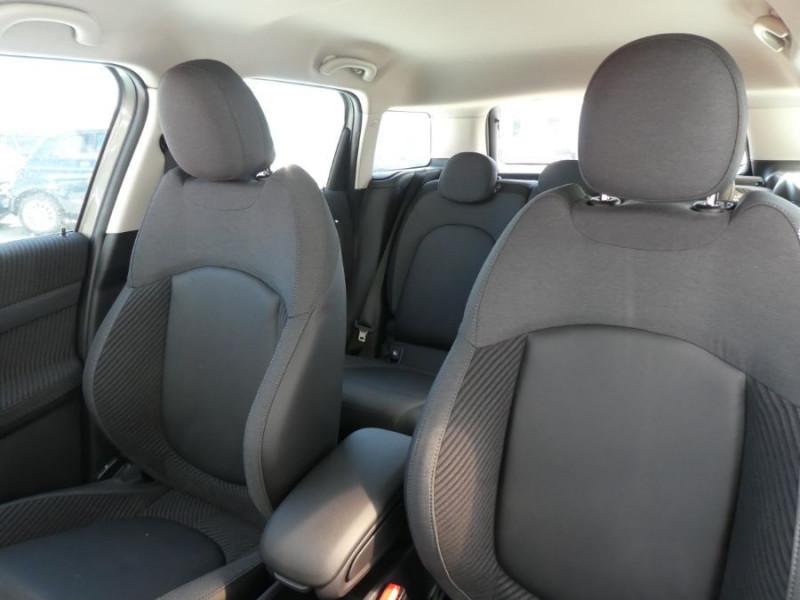 Photo 11 de l'offre de MINI COUNTRYMAN (F60) 2.0SD 190 BVA8 COOPER SD GPS Gtie 09/24 à 32750€ chez Mérignac auto